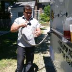 The Party Trailer - Mobile Draft Beer & Liquor Serving Station